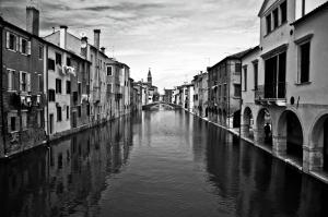 Chioggia - Italy 2010