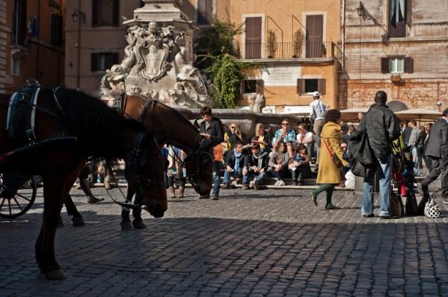 Rome, Italy 2012