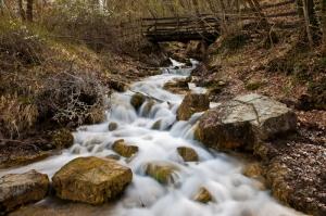 Poiano springs, Reggio Emilia - Italy