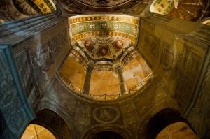Ravenna, Basilica of San Vitale -  Italy