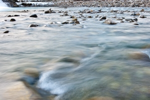 River Panaro - Italy