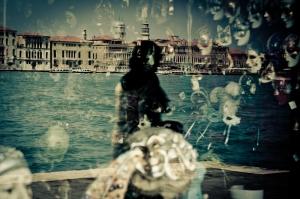 Reflections - Venice, Italy
