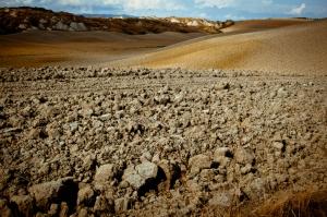 Crete senesi, Landscape - Italy