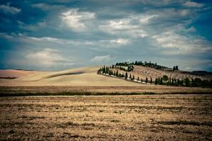 Crete senesi, Landscape – Italy