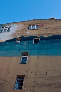 Murales, Istanbul