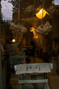 Atelier of an artist, Istanbul